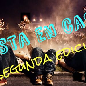 Coaygo Dj ( Fiesta en Casa 2Da Edicion)