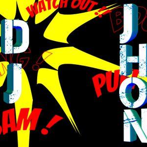 Smash The Hysteria By Dj Jhon Jaen