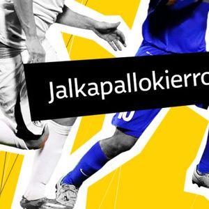 Urheiluilta: Jalkapallokierros: 09.08.2015 18.40