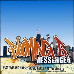 """Messenger CD 1"" - Booming B."