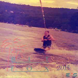 Summer Vibes 2015