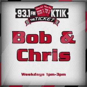 The Bob and Chris Show 1/25/17