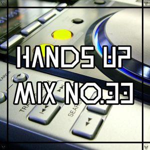 Carlos Stylez - Hands Up Mix No.33