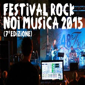 SPECIALE FESTIVAL ROCK NOI MUSICA 2015 - INTERVISTA STOLENWOOD