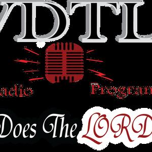 WDTLS 8-7-16 God is Bigger