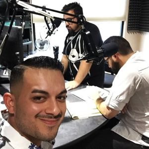 Oscar Perez - Radio Mix Premiere (EXTENDED)