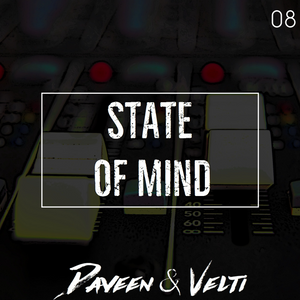 Daveen & Velti - State Of Mind 08