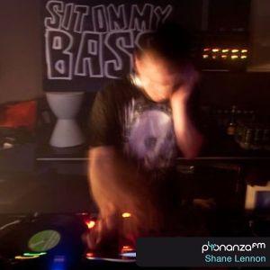 PhonanzaFM Dec 24th 2010 - Snafu Locaz (Promo)