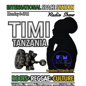 7-3-17 - International Space Station Show on uTm Radio hosted by TIMI TANZANIA