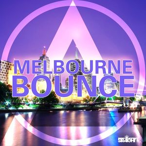 DJ Ryan G Melbourne Bounce Mix July 2015