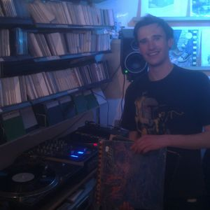 Rat Session # 12 Aaron Lewin AKA DJ Dani Jacques