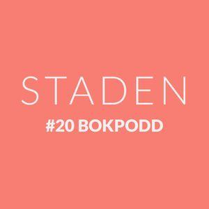 #20 Bokpodden