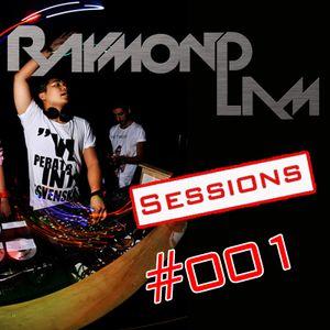 Raymond Lam Sessions - #001 Techmania