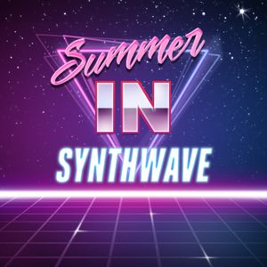 Summer in Synthwave