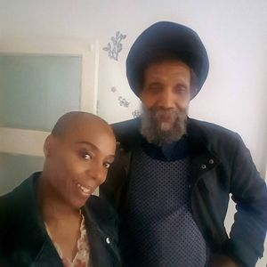 Nubia Chat Show with Angela Nubia and Lloydie Coxsone ' Who is the Godfather of Reggae?' (25.04.17)
