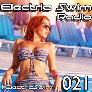 Electric Swim Radio 21