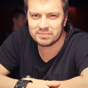 Alexey Filin - Live Dr.Bass Birthday Party 21 January 2012