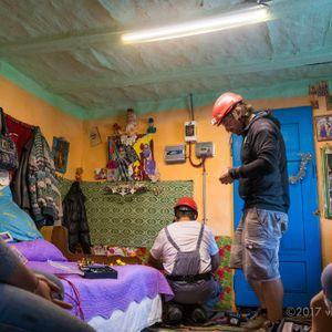 Reportajele Radio Trinitas- Lumină pentru Urșița