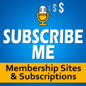 Licensing Content For Your Membership Site or Online Course - Part 6, Ep #39