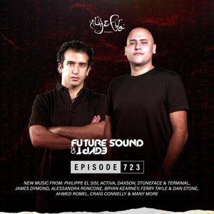 Future Sound of Egypt 723 with Aly & Fila