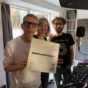 Gilles Peterson: Back To Brazil with Pedro Montenegro and Nina Miranda // 22-04-21