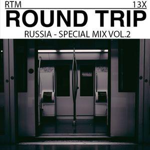 Russia Special Vol 2