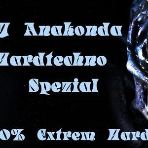 DJ Anakonda - Hardtechno Spezial