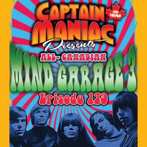 Episode 179 / Mind Garage 3