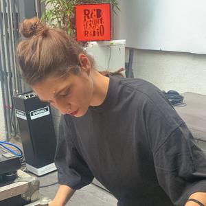 Simina Oprescu for RLR @ Control Club, Bucharest 06-15-2019