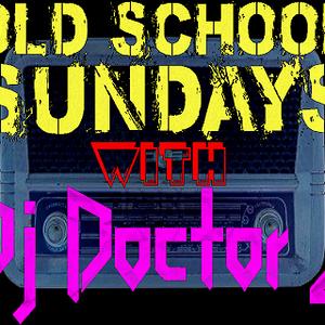 Old Skool Sunday's (04.06.2014)-Dj Doctor J