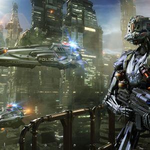 Best RoboStep |Megatron Vomit  Mixed by CyberOptics