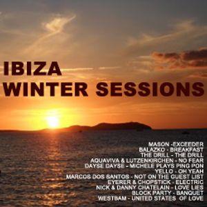 Marco Dla Rossi Ibiza Winter Sessions