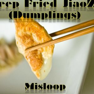 Deep Fried JiaoZi (Dumplings)