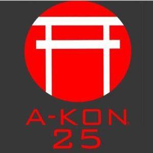 #AKON25 18+ demo