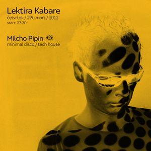 part1_mix_set_Milcho_Pipin_@_Lektira_Kabare_MKD