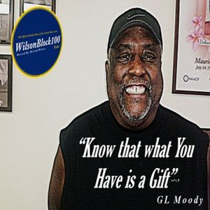 GL Moody Interview on WilsonBlock100 Radio