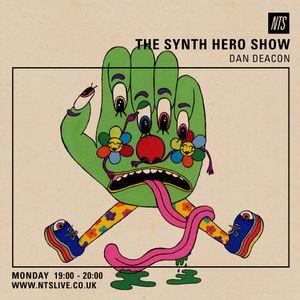 Dan Deacon Synth Hero Mix