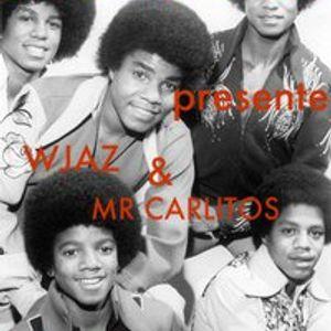Mr Carlitos & WJAZ at Toi Toi Le Zinc!