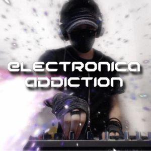 DJ MIX vol.01 -Hardcore Tracks-