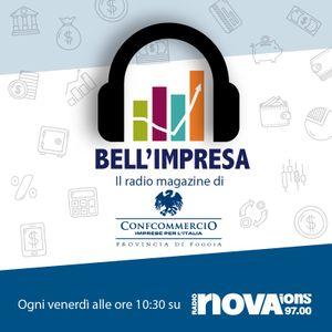 Bell'Impresa 25/05/2018