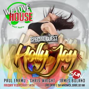 House it Hangin' mixed by Paul Enamu