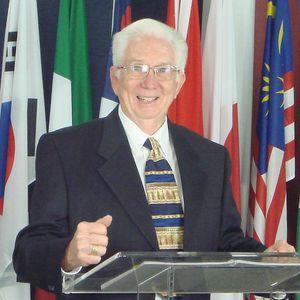 La Provisión de Dios Para La Sanidad Recibiendo y Ministrando El Poder Sanador de Dios Sesión 3