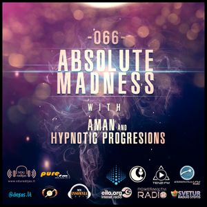 Hypnotic Progressions - Absolute Madness 066