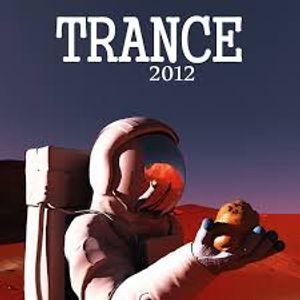 MauSie 2012 Yearly Trance Mix