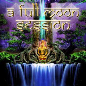 Hashashin Live @ Full Moon Session 1/6/2012