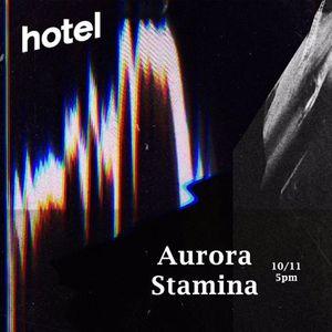 Aurora Stamina  - 10:11:2016