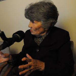 Audiorozhovor: Doc. PhDr. Miluše Kubíčková, CSc. - ŽIVOT NENÍ NÁHODA, 14.5. 2015