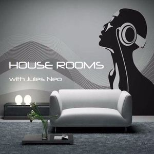 HOUSE ROOMS *210* (TECH HOUSE)