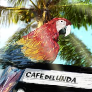 café del unda - you dig? (mix 2)