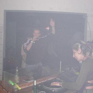 DJ Miss Nic Selectress Drum´n Bass Mix